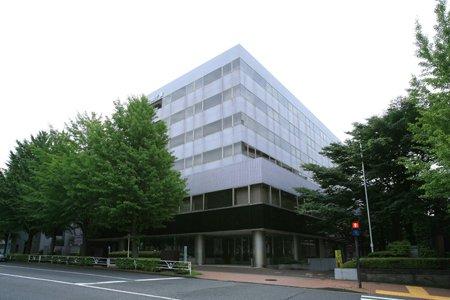 東京法務局 渋谷出張所