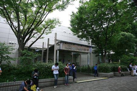 NHKふれあいホール